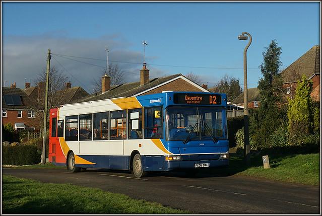 34816, Braunston