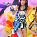Maimai : Tacoyaki Rainbow @Osaka Bayarea Festival