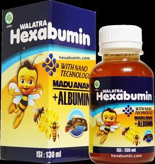 Walatra Hexabumin Untuk Usia Berapa
