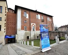 AVANTI TUTTA - COMPAGNIA FAVOLAFOLLE - TEATRO PANE E MATE  17-19 GENNAIO 2018  Foto A.Artusa