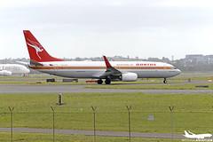 Qantas – VH-XZP