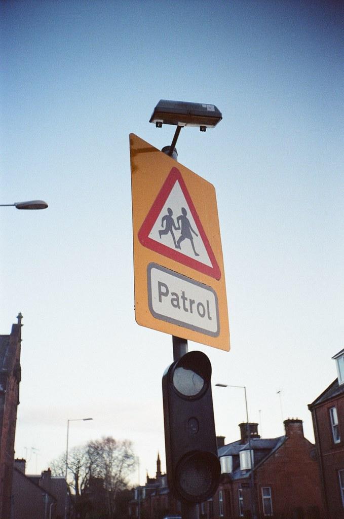 Dusk Patrol