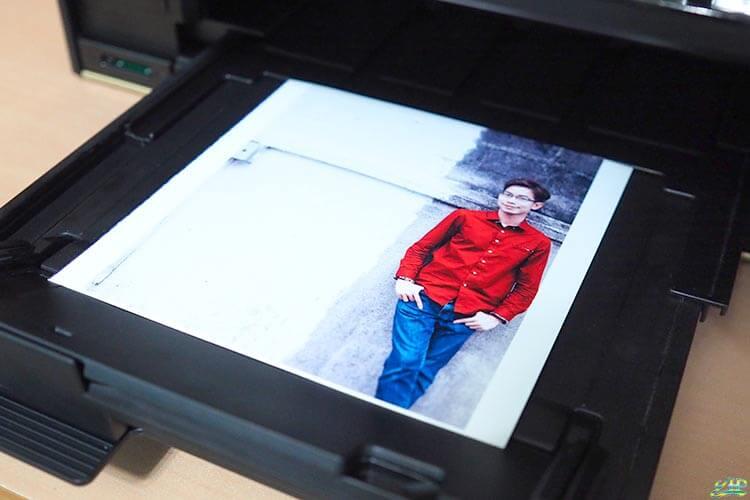 PIXMA TS9170 Wireless Printer