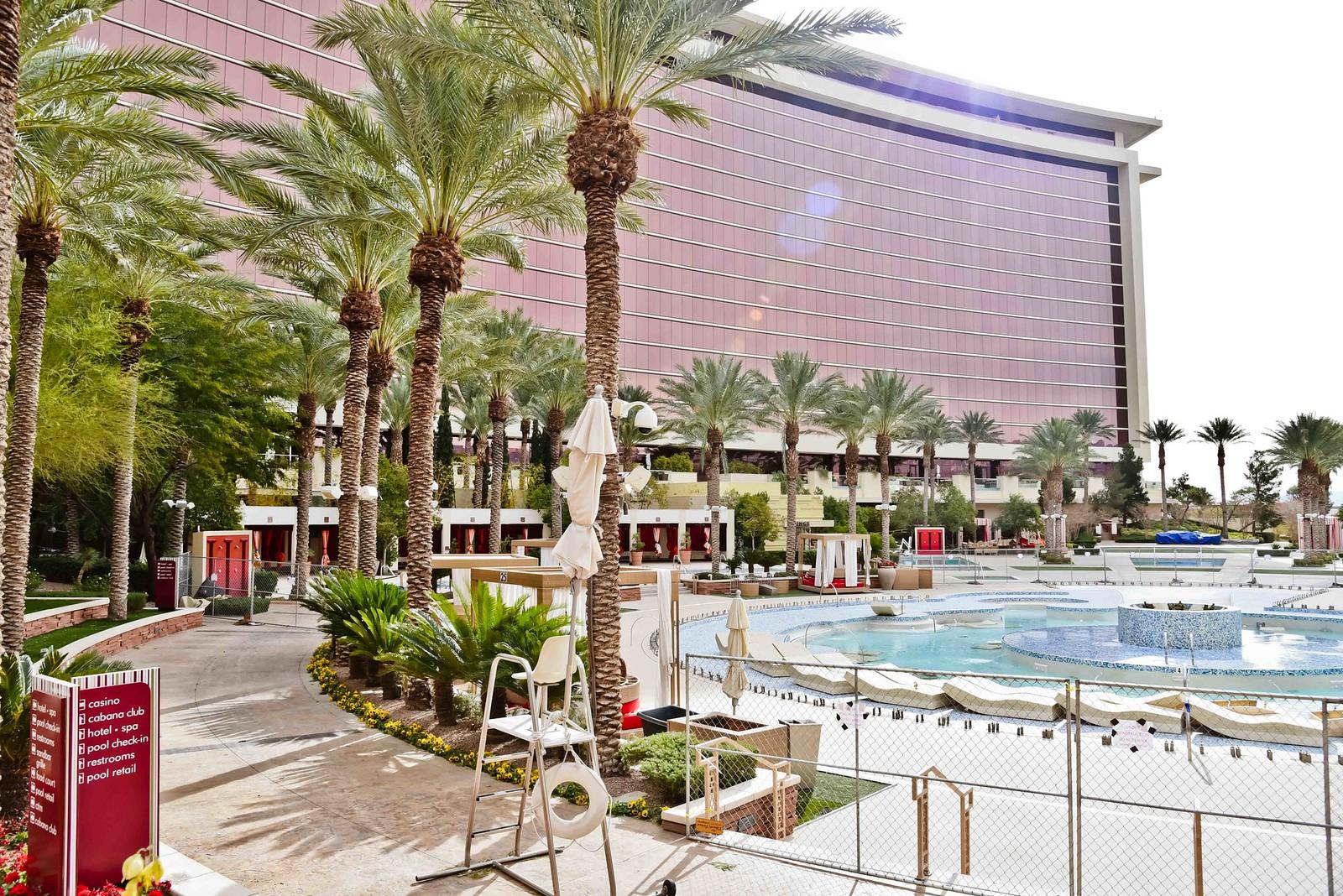 Red Rock Casino Resort & Spa, the beauty beau