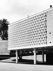 Whanganui MidCentury Architecture