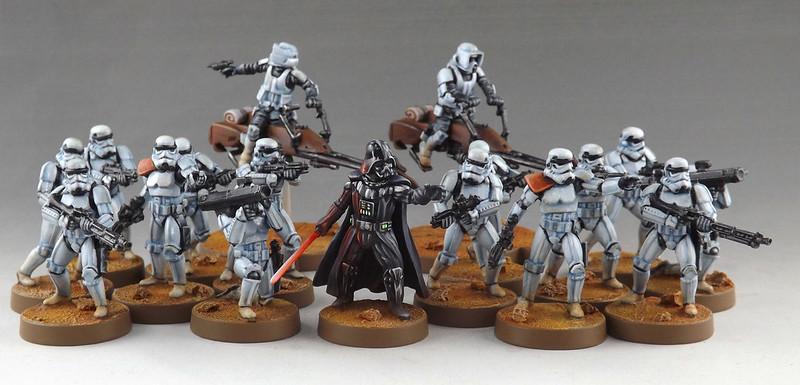 [Star Wars] Star Wars Légion - Du skirmish dans une lointaine galaxie - Page 2 40131277642_089e89708c_c