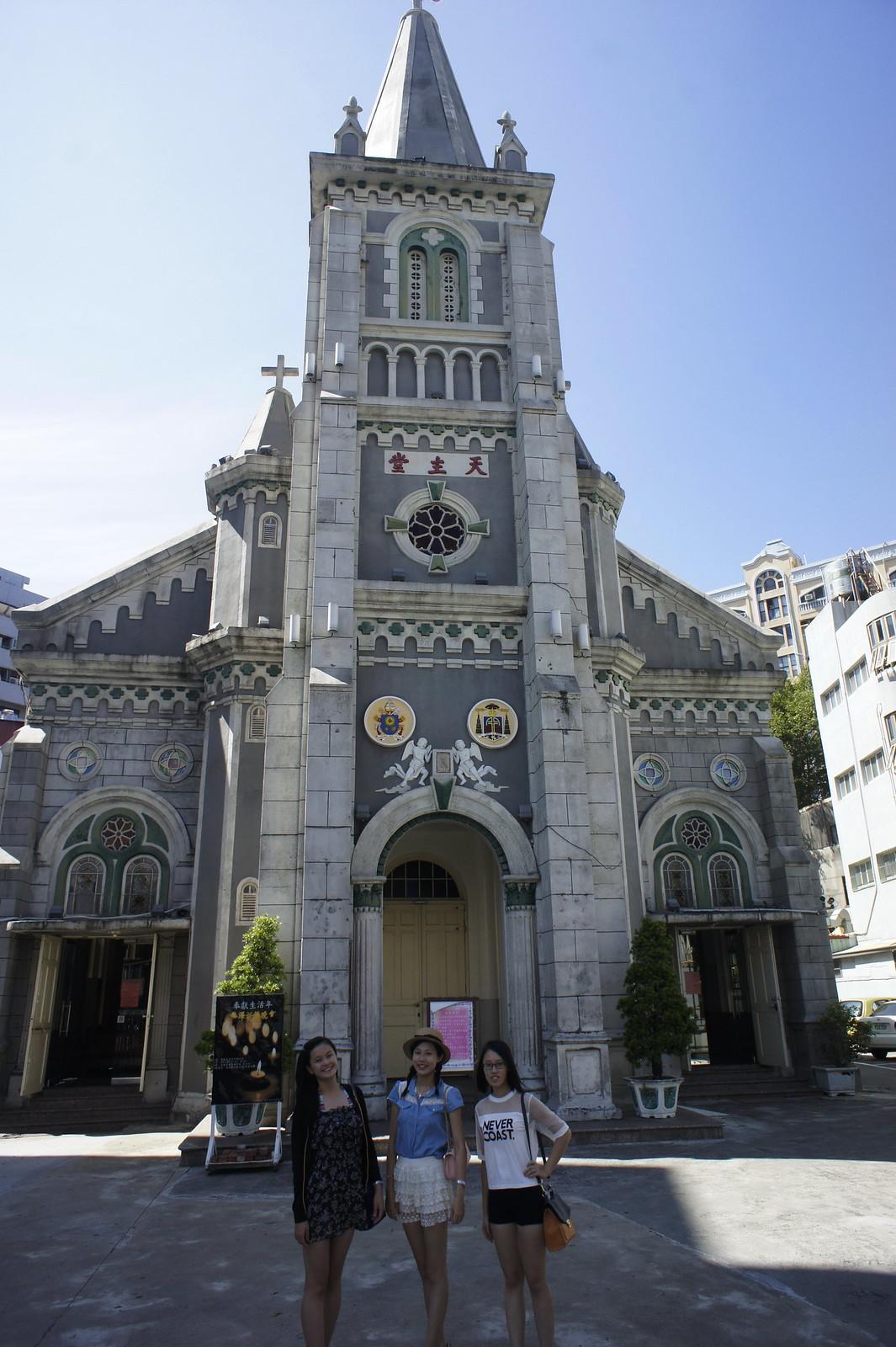 鹽水天主教堂 (35)