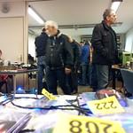 Radio vlooienmarkt