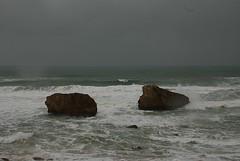 Biarritz, los días contados