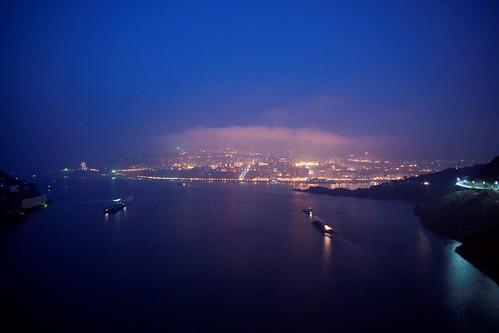 『長江 愛の詩』sub8