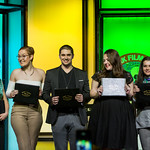 NYFA NY - 2017.01.28 - Acting Graduation Summer 2 Year 2016