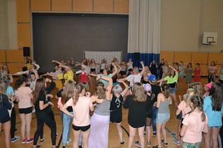 DanceAct SummerCamp 2017
