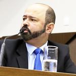 qui, 22/02/2018 - 08:20 - Audiência pública para debater a prestação de serviços de transporte individual privado remunerado de passageiros no Município de Belo Horizonte.Foto: Rafa Aguiar