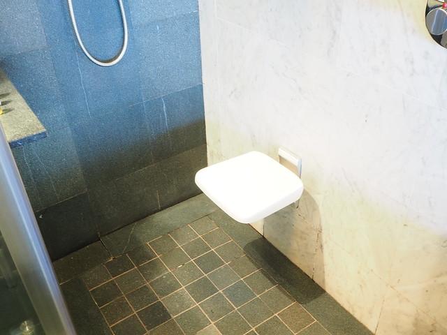 ヒルトンkulバスルーム