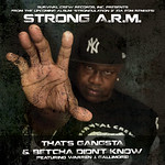 Strong-ARM-400