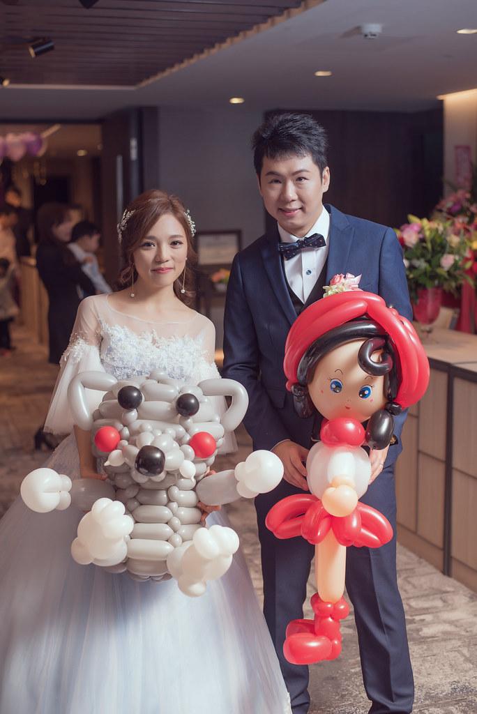 20171210晶華酒店婚禮記錄 (276)