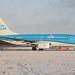 PH-BGE Boeing B737-7K2 EGPH 17-01-18