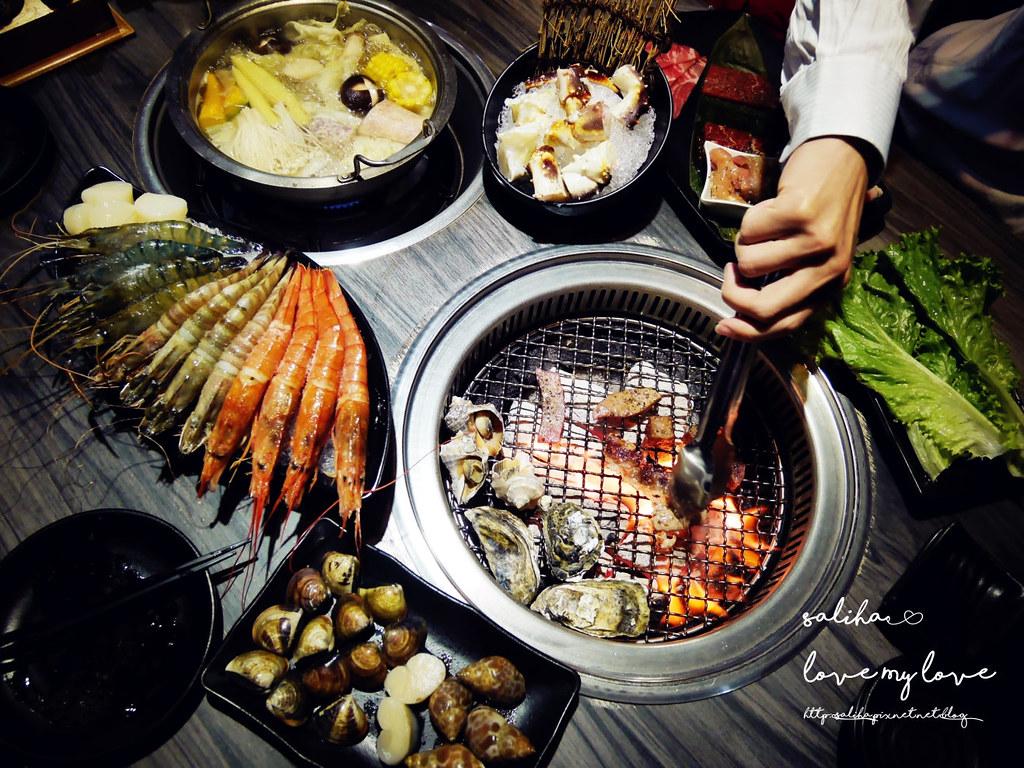 台北東區燒烤烤肉推薦好客燒烤忠孝店 (34)