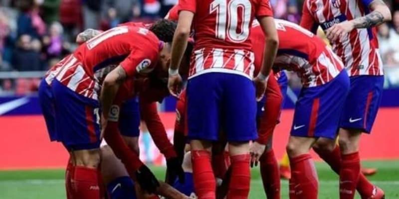 Atletico Madrid Tanpa Diego Costa Lawan Las Palmas