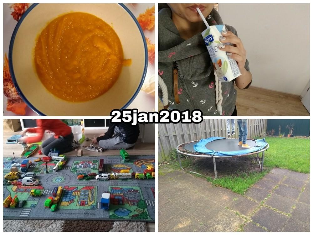 25 jan 2018 Snapshot