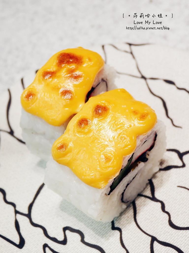 台北西門町平價日本料理餐廳壽司海鮮推薦點爭鮮 (9)