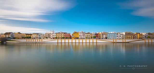 Triana ND - Seville, Spain