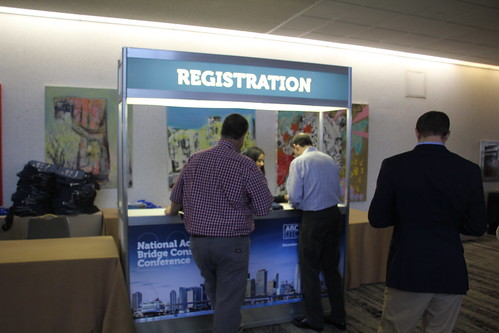 2017 National ABC Conference, Miami, FL