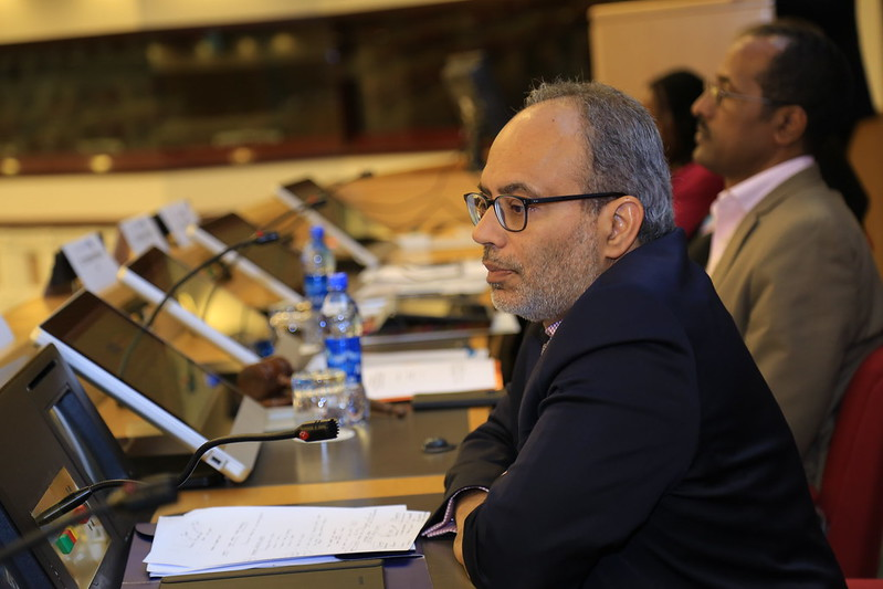 Pre-Forum on Strengthening Regional Integration through AU Reform