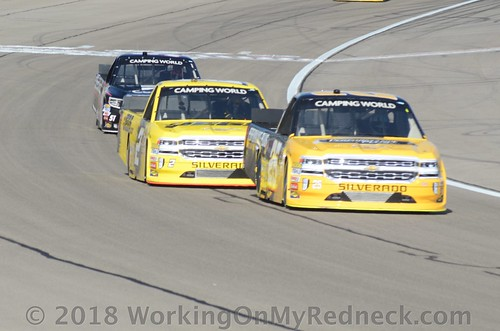 Dalton Sargeant and Cody Coughlin