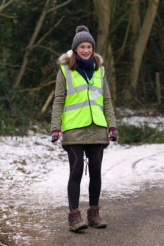 Wilmslow parkrun 3/3/18 by Roger Whitehead