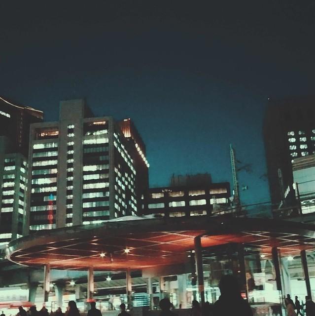Yurakucho Station