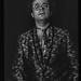 Self-Portrait of the Artist in the Disco Era by Harold Davis