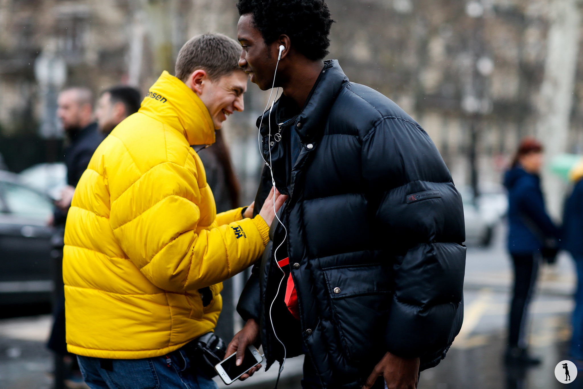 Models - Paris Fashion Week Menswear FW18-19 (7)