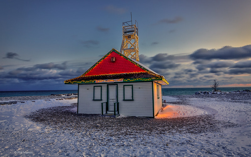 Leuty Lifeguard Station - Kew Beach, Toronto