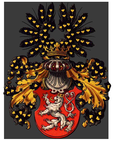 Kingdom of Bohemia coat of arms