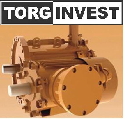 логотип ТоргИнвест