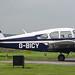 G-BICY - Piper PA-23