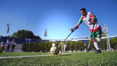 ESPN News : Amputee soccer in Mexico is an inspiration to never give up | ESPN Deportes