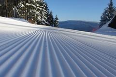 Harrachov - dobrá zimní adresa pro zábavu i odpočinek