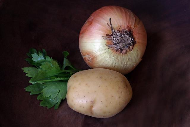 Chipirones con cebolla caramelizada (1)