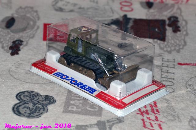 N°255 Bulldozer Hanomag 28338684689_93e5db8fd2_z