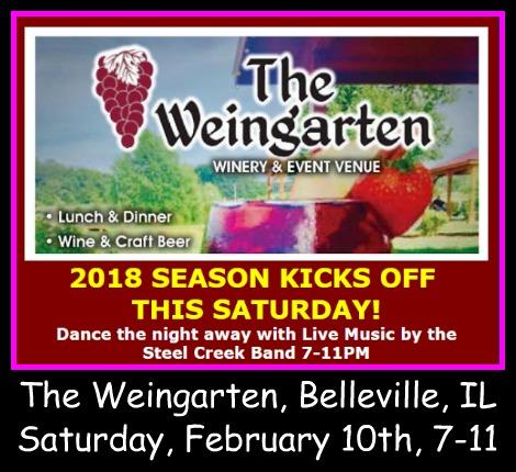 Weingarten 2-10-18