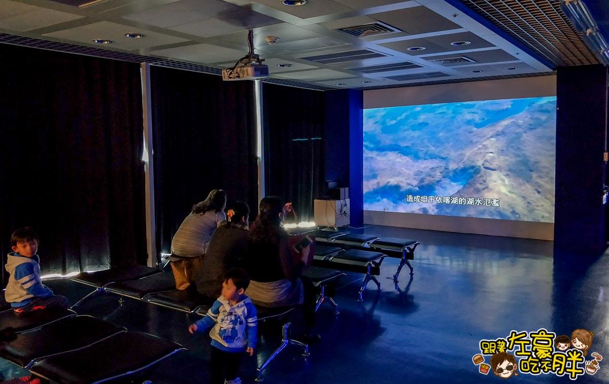屏東生技園區國際級水族展示廳-40