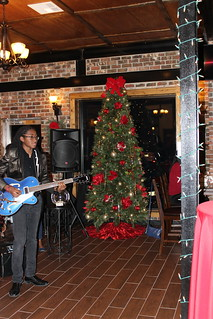 December Mixer @ Brick & Barrell