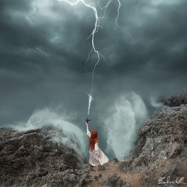 Forged by the Storm