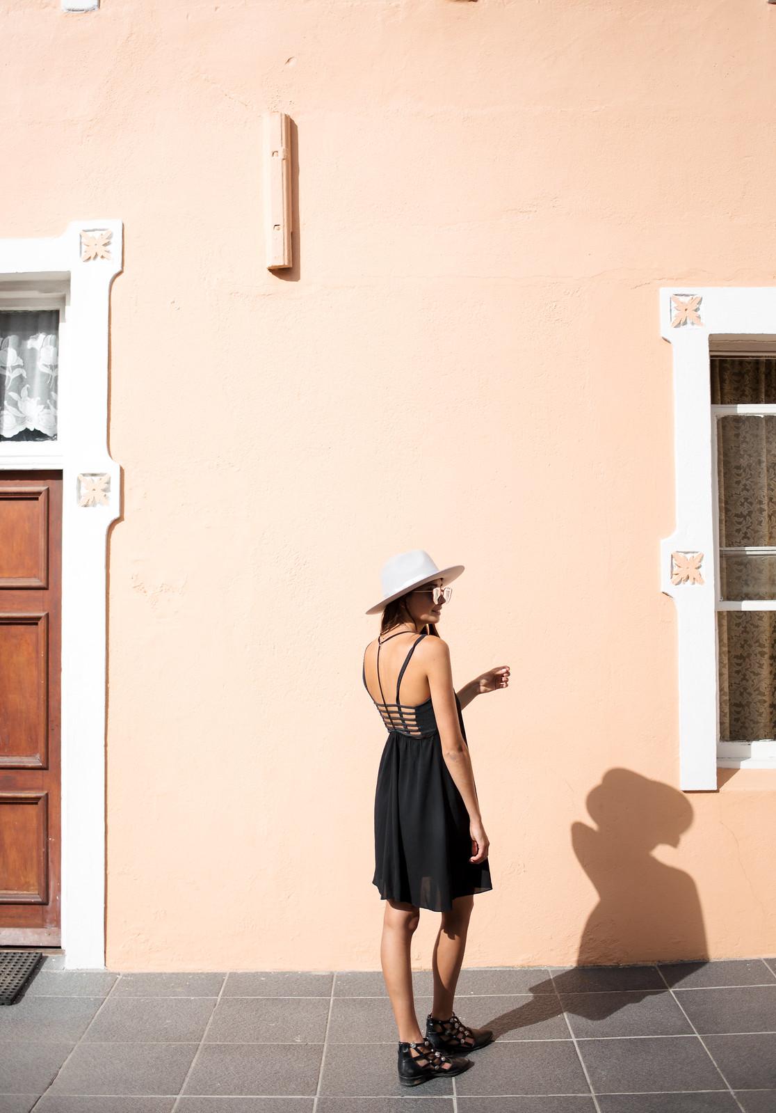 Bo-Kaap, Cape Town, South Africa on juliettelaura.blogspot.com