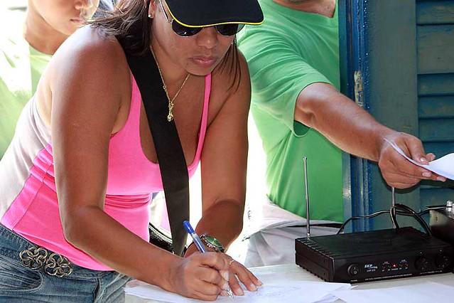 2ª etapa da Copa Baiana. Fotos Gabriela Simões
