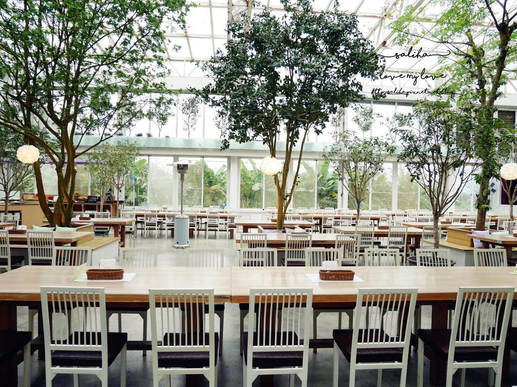 宜蘭員山一日遊景點推薦香草菲菲花園餐廳 (3)