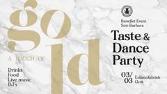 Taste&Dance Party