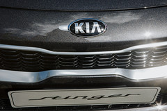 Kia x AO 2018 – Together in one passion for a greater surprise
